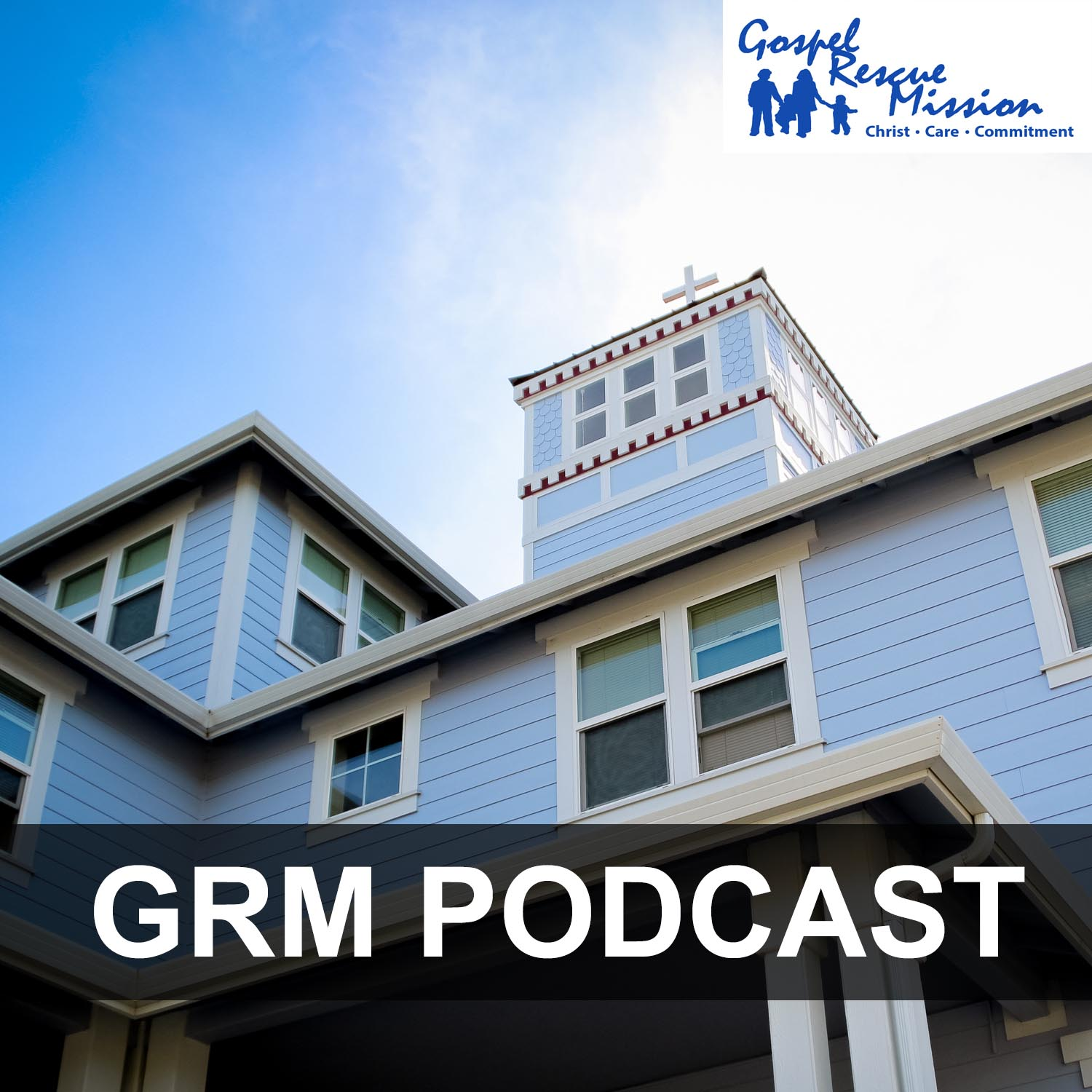 GRM Podcast Episode 1: Work Search