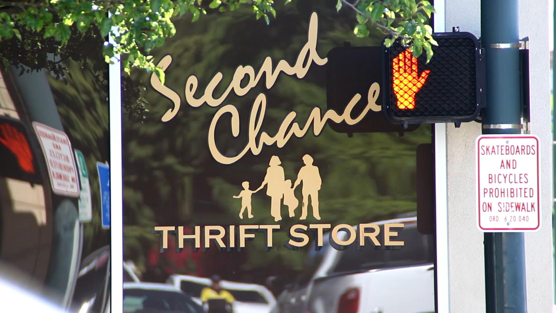 thriftstill