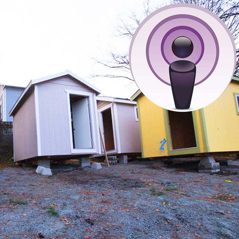 GRM Podcast Episode 3: Are Tiny Houses a Solution?