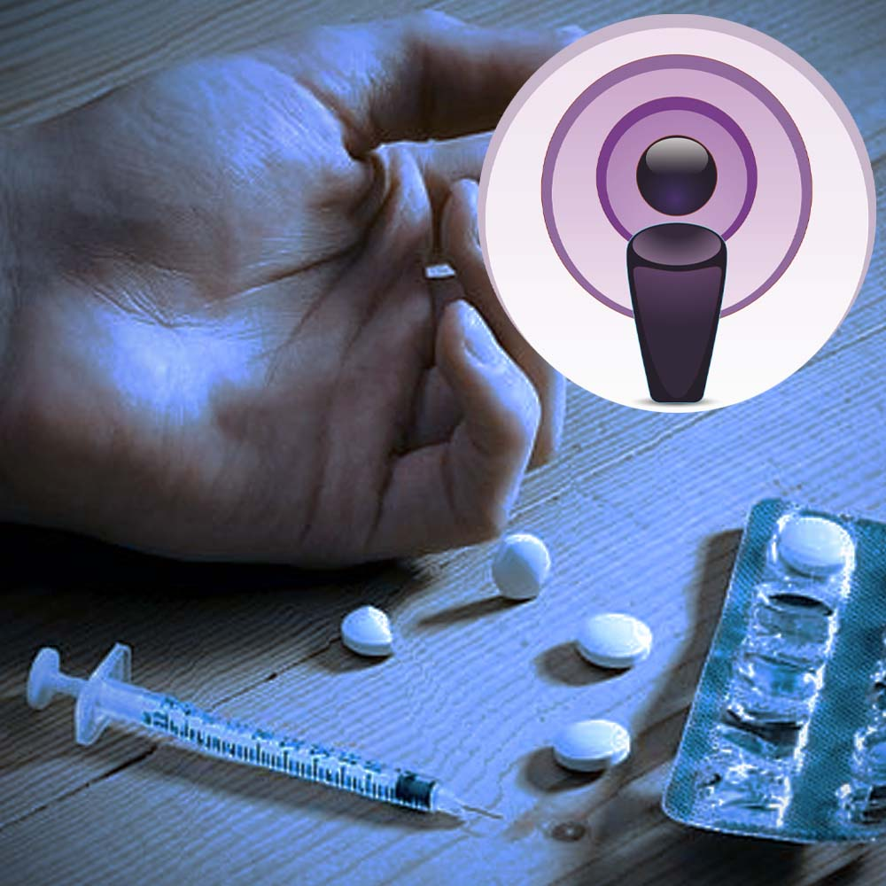 GRM Podcast Episode 6: Is GRM a drug/alcohol rehab program?