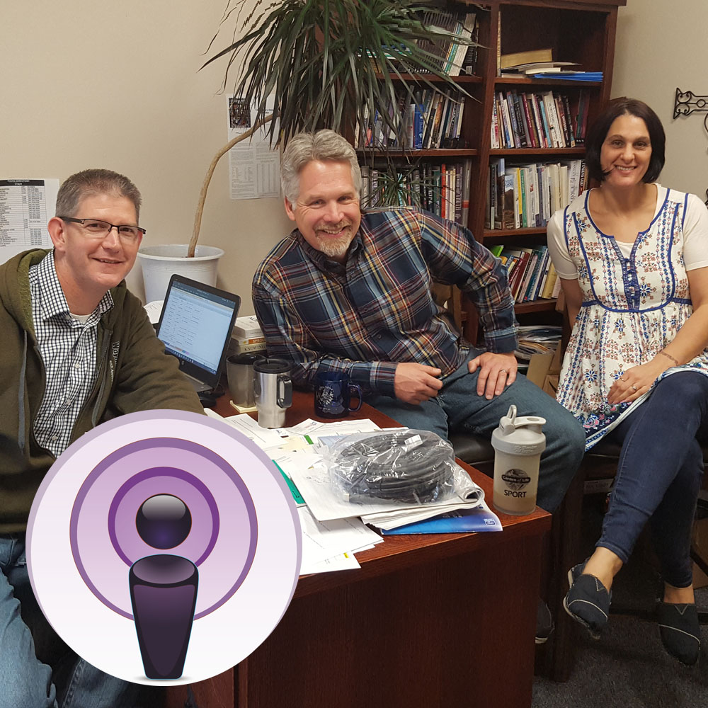 "GRM Podcast Episode 11: Overcoming Barriers to Independence – ""How the Mission Work Program is Working and Why"""