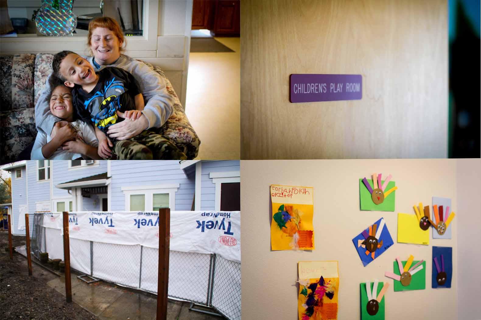 Homeless Children's Project